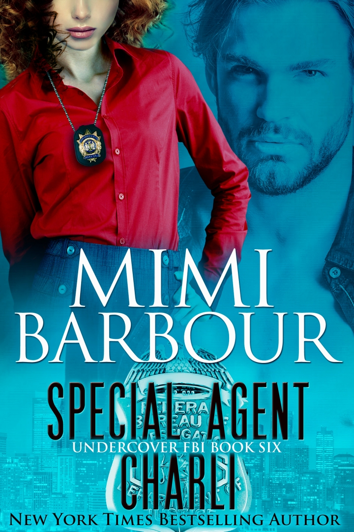 Heaven knows, she doesn't deserve this mess…  Special Agent Charli by @MimiBarbour #RomSuspense #mgtab