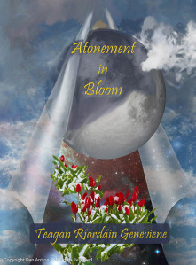 Atonement in Bloom Book Launch Party Bus @teagangeneviene #NewRelease#Fantasy