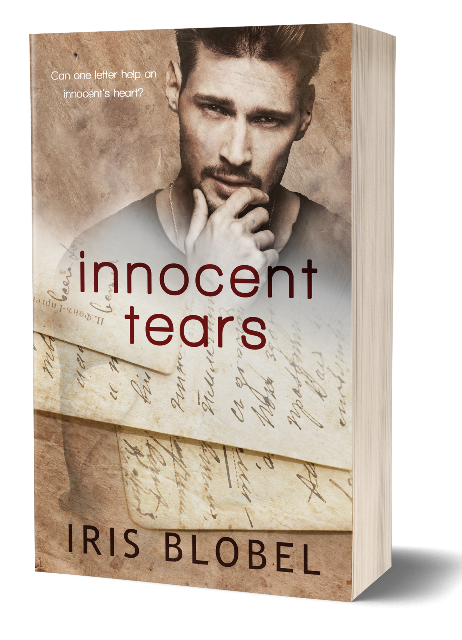 Becoming a parent can be daunting at the best of times… Innocent Tears by Iris Blobel #Romance #BookBoost@_iris_b