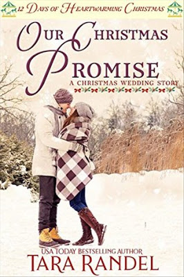 Our Christmas Promise by @TaraRandel #HolidayRomance #Reading@PrismBookTours