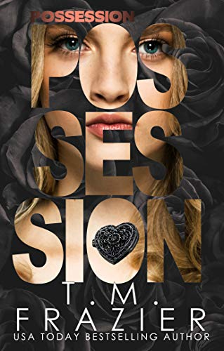 Possession by @TM_Frazier #Suspense #BookReview