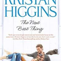 The Next Best Thing by @Kristan_Higgins #Romance #BookReview
