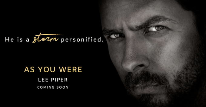 They say love is beautiful. They lie… As You Were by Lee Piper #Romance #Bookish@InkSlingerPR