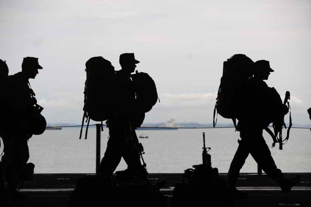 sea people service uniform