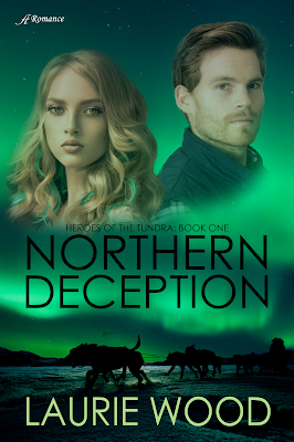 Reunions can be deadly… Northern Deception by @LaurieJeanWood #NewRelease #Suspense@PrismBookTours