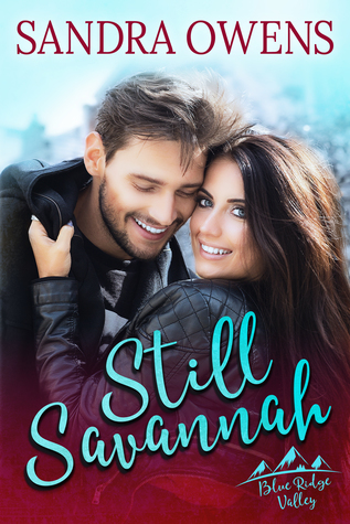 He was her first love… Still Savannah by @SandyOwens1 #NewRelease #Romance @ExpressoReads