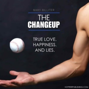 True love and the truth are often at odds… The Changeup by @MaryBilliter #Mystery #Bookish @itsybitsybkbits