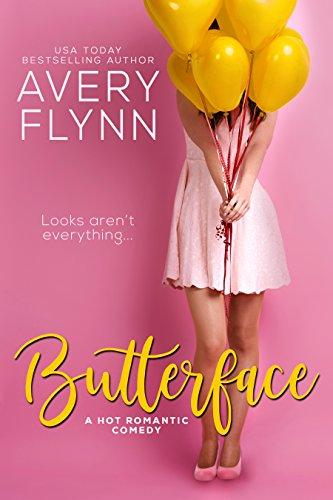 Butterface by @AveryFlynn #Romance#BookReview