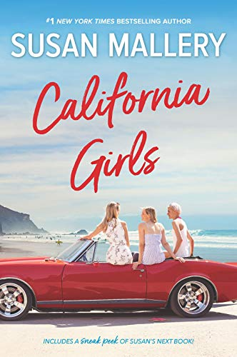California Girls by @SusanMallery #WomensFic #BookReview