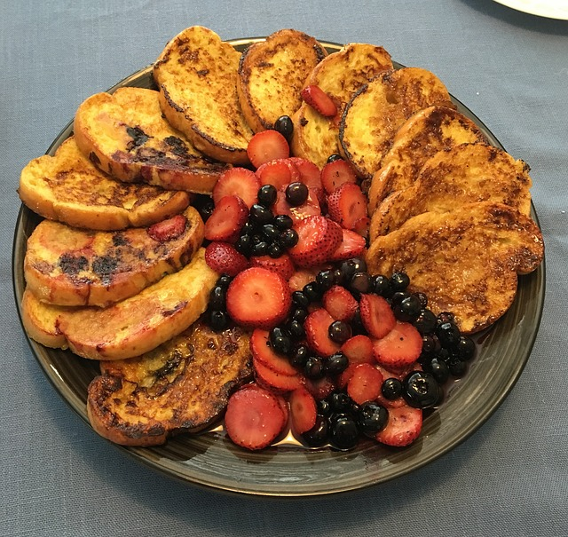 Cooking up Memories- EggNog French Toast #Recipe #Christmas #FamilyFirst