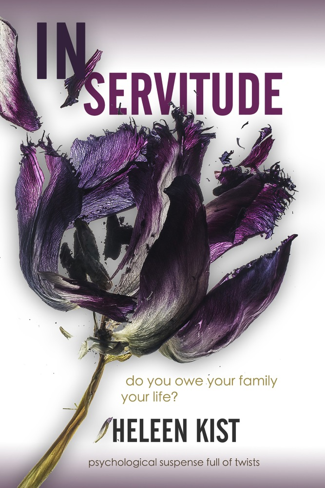 In Servitude by Heleen Kist #Thriller #BookLove @HKist