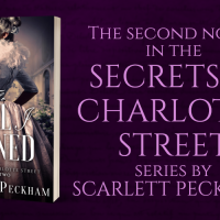 They have a month to clear his name and convince society they are madly in love… The Earl I Ruined by @ScarlettPeckham #Historical #Romance @PureTextuality
