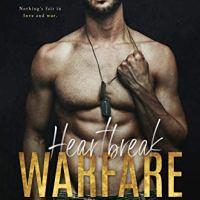 Heartbreak Warfare by Heather Orgeron and Kate Stewart #BookReview #MilitaryRomance @hmorgeronauthor @authorklstewart