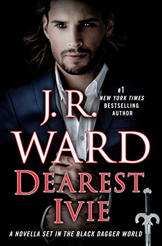 Dearest Ivie by J. R. Ward #Romance #BookReview
