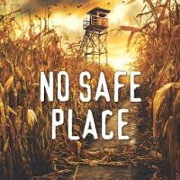 No Safe Place by Sherri Shackelford #NewRelease #Suspense @HarlequinBooks @PrismBookTours @smshackelford