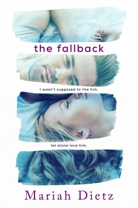 Breaking up is hard to do… The Fallback by @MariahDietz #NewRelease #Romance@InkSlingerPR