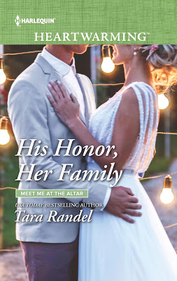 She could be The One… His Honor, Her Family by @TaraRandel #Romance #amreading @HarlequinBooks @PrismBookTours