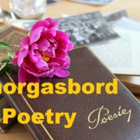 Smorgasbord Poetry - Colleen Chesebro's Weekly #Poetry Challenge - Double Etheree - From Cave to the Stars