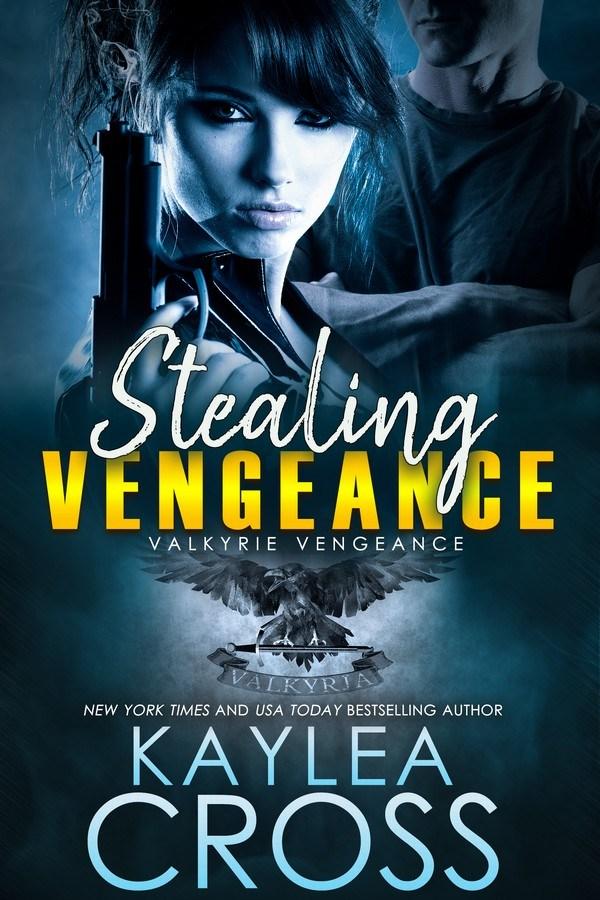 Stealing Vengeance by @KayleaCross #NewRelease #Suspense #Reading@InkSlingerPR