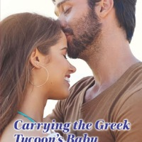 Carrying the Greek Tycoon's Baby by @JenniferFaye34 #Romance #amreading @HarlequinBooks @PrismBookTours