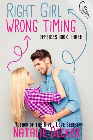 Right Girl Wrong Timing by Natalie Decker #Romance #Reading @XpressoReads @AuthorNatDecker