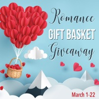 Visit the Romance Gift Basket Book Fair for your chance at a $25 Amazon gift card! https://goo.gl/Bu45s7 All books 2.99 or less, many FREE! #bookwrapt