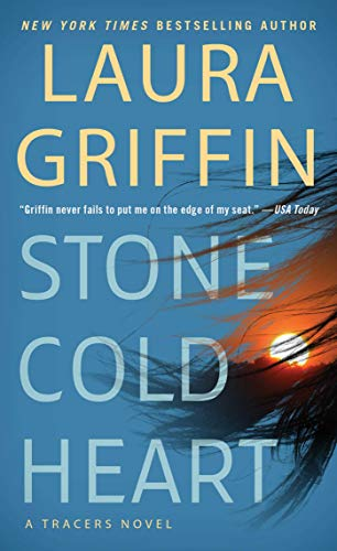 Stone Cold Heart by Laura Griffin #Suspense #BookReview @Laura_Griff