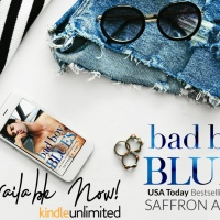 Bad Boy Blues by Saffron A. Kent #Romance #Read