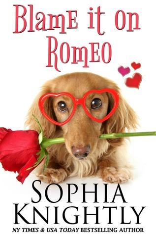 Blame it On Romeo by @SophiaKnightly #Romance #amreading@XpressoReads