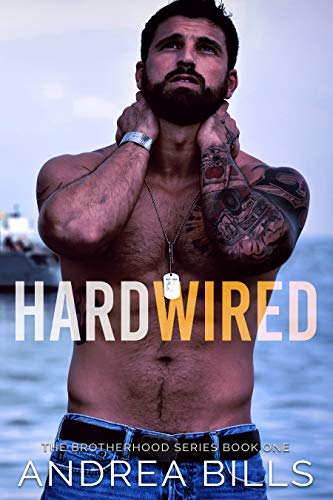 Hardwired by Andrea Bills #Suspense #BookReview