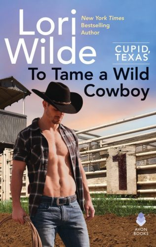 To Tame a Wild Cowboy by @LoriWilde #WesternRomance #Reading @PureTextuality