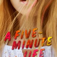 Thea Hughes has five minutes to live... A Five-Minute Life by Emma Scott #NewRelease #Romance @EmmaS_Writes @jennw23