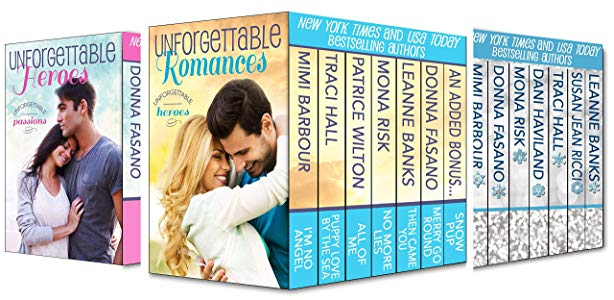 Ready for #Romance #SummerReading #mgtab