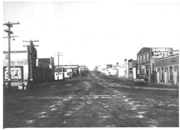 Edson- 1939
