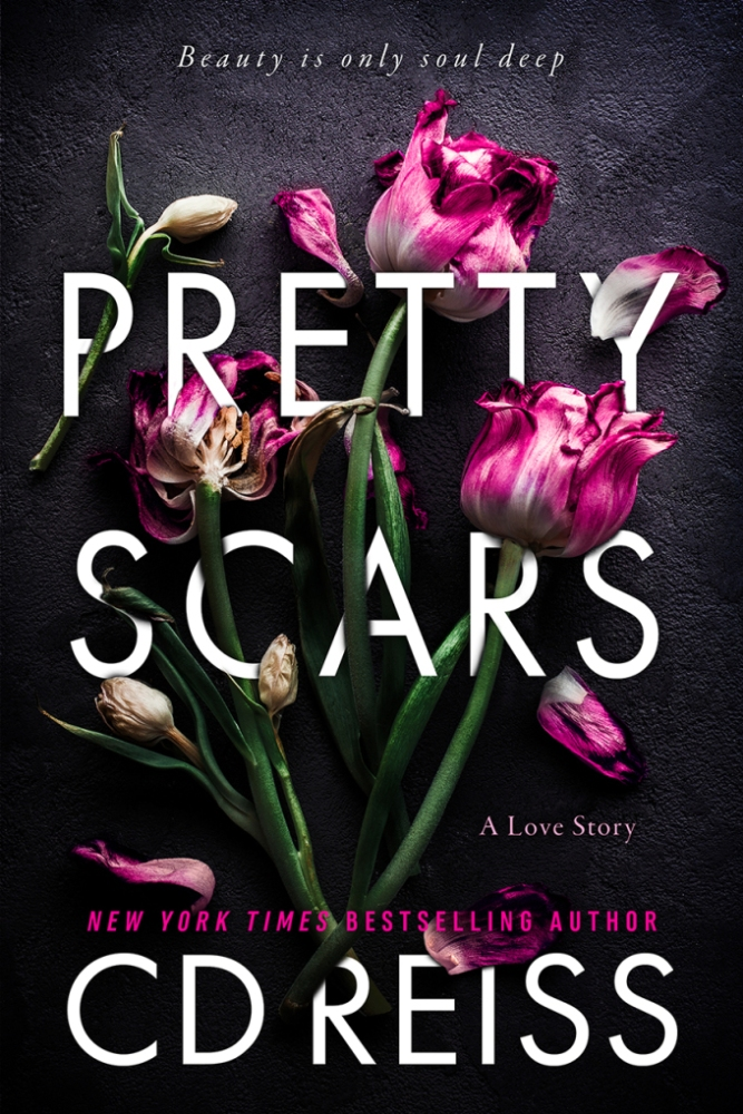 Masks exist for a reason, and this unveiling could scar them both… Pretty Scars by @cdreisswriter #Romance #Read @jennw23