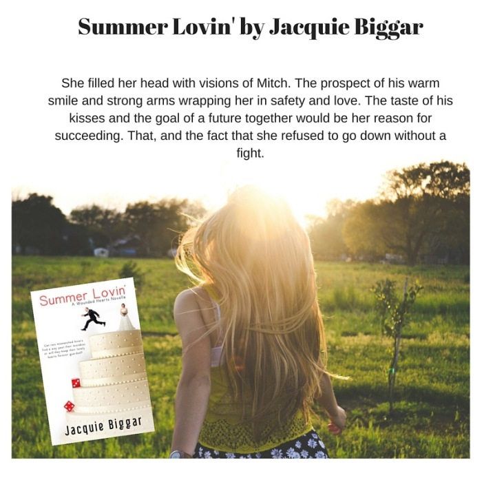 Freebie Friday #SummerReading #Romance