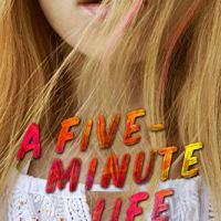 A Five-Minute Life by Emma Scott @EmmaS_Writes #Romance #BookReview