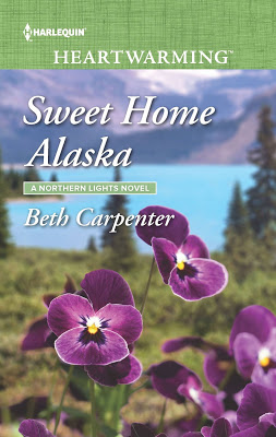 Sweet Home Alaska by @4BethCarpenter #Romance #SummerReading @HarlequinBooks @PrismBookTours