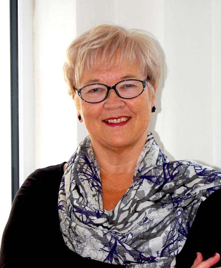 Sally Cronin