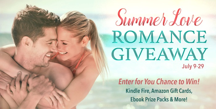 Summer Love #Romance #Giveaway