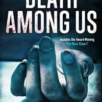 Death Among Us: An Anthology of Murder Mystery Short Stories #BookReview #Mystery