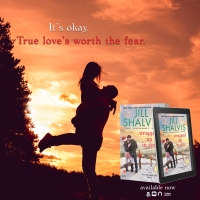 It's love. Trust me. Wrapped Up in You by @JillShalvis #NewRelease #Romance @jennw23