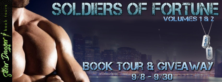It's All About the Romance Presents Soldiers of Fortune # ...