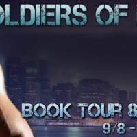 It's All About the Romance Presents Soldiers of Fortune #amreading #RomSuspense @AuthorNicMorgan @SDSXXTours