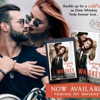 Buckle up for a wild ride... Taming My Whiskey by @Melissa_Foster #NewRelease #Romance @InkSlingerPR