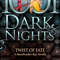 Twist of Fate by @JillShalvis #1001DarkNights #Romance @InkSlingerPR