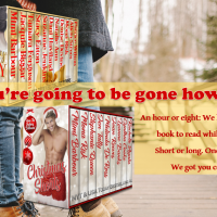 Get Ready for #holidayreading Cheer! #mgtab
