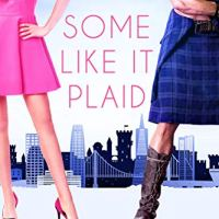 Some Like it Plaid by @AngelaQuarles #NewRelease #TimeTravel @InkSlingerPR
