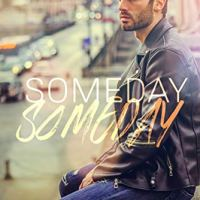 #BookReview- Someday, Someday by @EmmaS_Writes #MMRomance