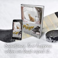 New Release News- The Player by Jacquie Biggar #RomCom #SportsRomance